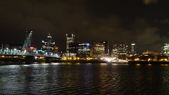 Portland Skyline (Christian K McCoy) Tags: skyline oregon portland willametteriver