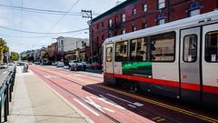 (seua_yai) Tags: sanfrancisco california people urban usa america publictransit wheels thecity muni bayarea northamerica streetcar sanfrancisco2016