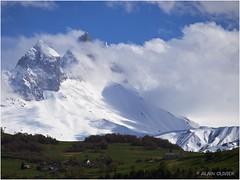 Aiguilles d'Arves (Alain Olivier) Tags: borderfx olympusm40150mmf4056r