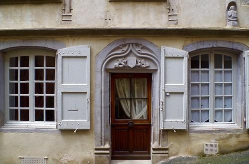 Saint-Galmier, Loire