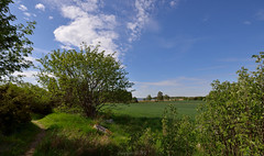 _MAL0826 (Markoliini) Tags: lake nature landscape nikon natur himmel tamron maisema luonto landskap sj jrvi 1530 taivas d800e