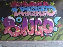 I LOVE HIPHOP GRAFF JAM 2016 (Akbar Sim) Tags: denhaag thehague agga holland nederland netherlands graffiti binckhorst akbarsim akbarsimonse bingo creas