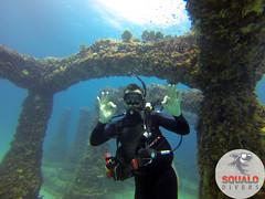 Scuba Diving-Miami, FL-Jun 2016-26 (Squalo Divers) Tags: usa divers florida miami scuba diving padi ssi squalo divessi