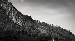 Broke back Mountain (criatvt) Tags: mountain broke back india nilgiris thenilgiris ooty kotagiri blackandwhite monochrome film ansel aasif westernghats hills