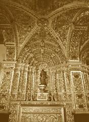 Suntuosidade (Andr Lage) Tags: brazil brasil terrace jesus monastery igreja berimbau salvador brazilian turismo brasileiro olodum pelo pelourinho deus azulejos antigo mosteiro terreno curch baha agogo saofrancisco afoxe bresilien enlice