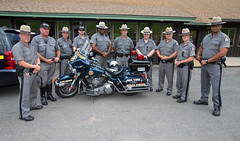 Ride the Catskills (governorandrewcuomo) Tags: usa newyork newyorkstatepolice highmount