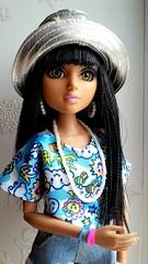 Moxie Teens Zlata () Tags: doll moxie teenz       zlats
