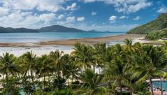 Hamilton Island (Globalviewfinder) Tags: beach island islands hamilton australia qld queensland tropical whitehaven catseye whitsunday cateye
