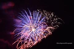 Fireworks 7 (Joey Angstman) Tags: fireworks summer nikon nikonphotography d7200 colorado grandlake