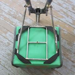 green bag+rack, #6 (Tysasi) Tags: green bag rando rack practice goldstar 9x9x8 8x7ish
