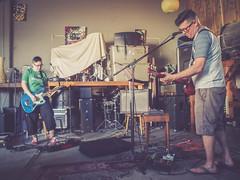 20160612-P6120879 (nudiehead) Tags: music musicians livemusic olympus instruments bandphotos 916 electricbabyjesus sacramentobands norcalbands olympusepl3 norcalmusic