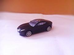 Jaguar F-type (Die Cast Collector 1-64) Tags: chile uk hot scale toys wheels 164 jaguar autos majorette welly matchbox 172 143 coleccion diecast tomica maisto escala burago cararama realtoy ftype hongwell zylmex rastar