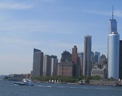 seting sail once more (hollow sidewalks) Tags: govenorsisland nyc newyorkcity manhattan nycskyline freedomtower hollowsidewalks