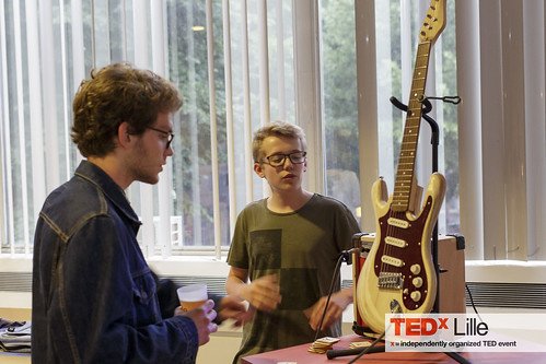 "TEDxLille 2016 • <a style=""font-size:0.8em;"" href=""http://www.flickr.com/photos/119477527@N03/27620403251/"" target=""_blank"">View on Flickr</a>"