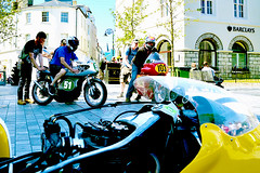 160531 Concours dElegance (Fob) Tags: castletown isleofman iom may 2016 trip travel europe uk motorcycles vintagemotorcycles people ttclassic