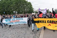 DSC07521.jpg (Reportages ici et ailleurs) Tags: paris protest demonstration manifestation mobilisation syndicat luttesociale yannrenoult loitravail loielkhomri