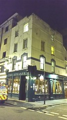 The Speaker - Westminster, London SW1. (garstonian11) Tags: london westminster pubs camra realale gbg2016