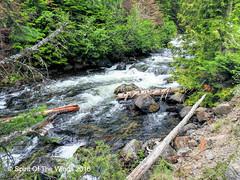 Granite Creek (jimgspokane) Tags: camping mountains washingtonstate forests creeks mountainstreams mountainroads