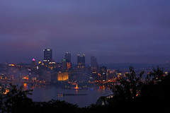 July 4th, 2016: Calm before the storm (Shahid Durrani) Tags: pittsburgh fireworks 4th july fourth
