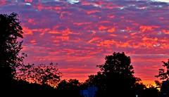 Sunrise, Toronto, ON (Snuffy) Tags: toronto ontario canada sunrise level1photographyforrecreation