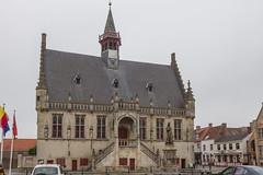 Uitstap naar Damme (7) (dienstencentrumdegarve) Tags: stadhuis damme