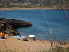 Menorca. Bini-mela. Jun. 16.11 (joseluisgildela) Tags: menorca playas mediterrneo camdecavalls