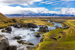 Get your share for the rainy day (OR_U) Tags: longexposure mountains water rain waterfall iceland spring may glacier le oru hss 2016 eyjafjallajkull sliderssunday