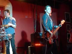 Sexy KC 27/06/16: Ben & Danielle #2 (Diamond Geyser) Tags: show music onstage 100club princetribute danielleward karaokecircus sexykc benhandysides