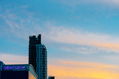 Sunset of the Century (iheresss) Tags: bangkok f14 sony 85mm carlzeiss manuallens planart a7r