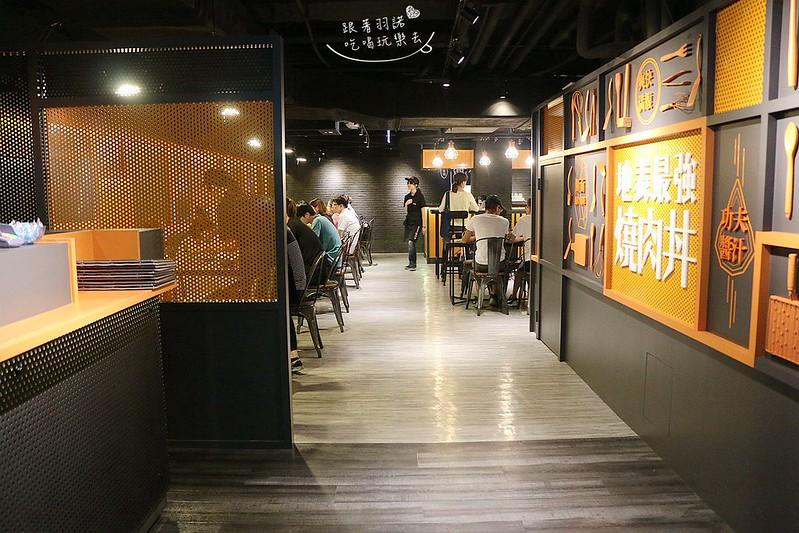 開丼 Hoyii北車站店009