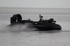IMG_7380 (Guy Sleeman) Tags: beach army day military navy lincolnshire national cleethorpes forces humber commando hovercraft armed assualt afdnel16