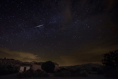 20160701 Monegrillo. Satlite brillando (Photo Sonntags) Tags: iridium satlite nocturna longexposure largaexposicin sky stars cielo estrellas haiku astrometrydotnet:id=nova1651518 astrometrydotnet:status=failed