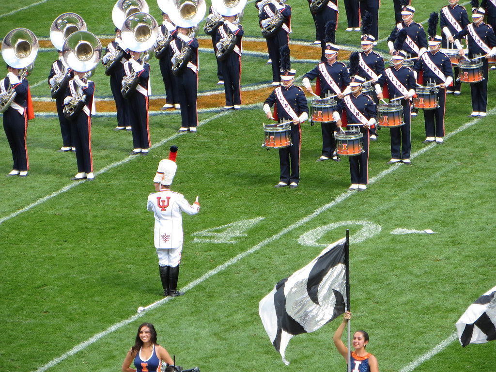 4be2c2d1a bear vs packers halftime show. september 2015 (timp37) Tags  show chicago  field