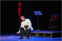 """""""Io e Napoli sempre"""" (luigimaffettone59) Tags: teatro napoli scena bellini politeama spettacoli attori revisione ntf sannazaro palapartenope"""