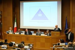 Memorandum UIC and USIC (Ferrovie dello Stato Italiane) Tags: senato roma uic usic renatomazzoncini fs fsitaliane ferroviedellostato innovazione integrazione mobilit