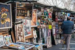 Paris (mjsmith403) Tags: paris thelouvre 2013 booksllers paris2012711