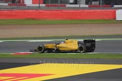 Jolyon Palmer in his Renault in Free Practice 3 at the 2016 British Grand Prix (MarkHaggan) Tags: silverstone f1 formula1 formulaone fp3 freepractice freepractice3 2016britishgrandprix 2016 britishgrandprix grandprix britishgrandprix2016 09jul16 09jul2016 motorsport motorracing northamptonshire jolyonpalmer jolyon palmer renault renaultf1 re16