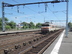 Gare de Vitry (archibald.templeton) Tags: vitry bb7200