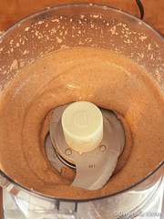 Almond Butter Step 5