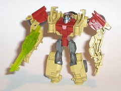fallback transformers prime legion class (tjparkside) Tags: 2 two prime tech class transformers series outback 013 autobot legion hasbro specialist fallback cyberverse