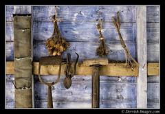 Garden Shed Still Life (Dervish Images) Tags: stilllife garden shed tools gardenshed gardentools dervishimages