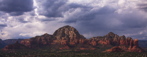 Rocks of Sedona