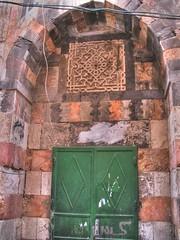 Complexe Sultan Khassaki (MUQADDASI) Tags: old city architecture muslim islam jerusalem mosque arabic quarter islamic palestinian   aqsa quds   silwan                qouds  palestine