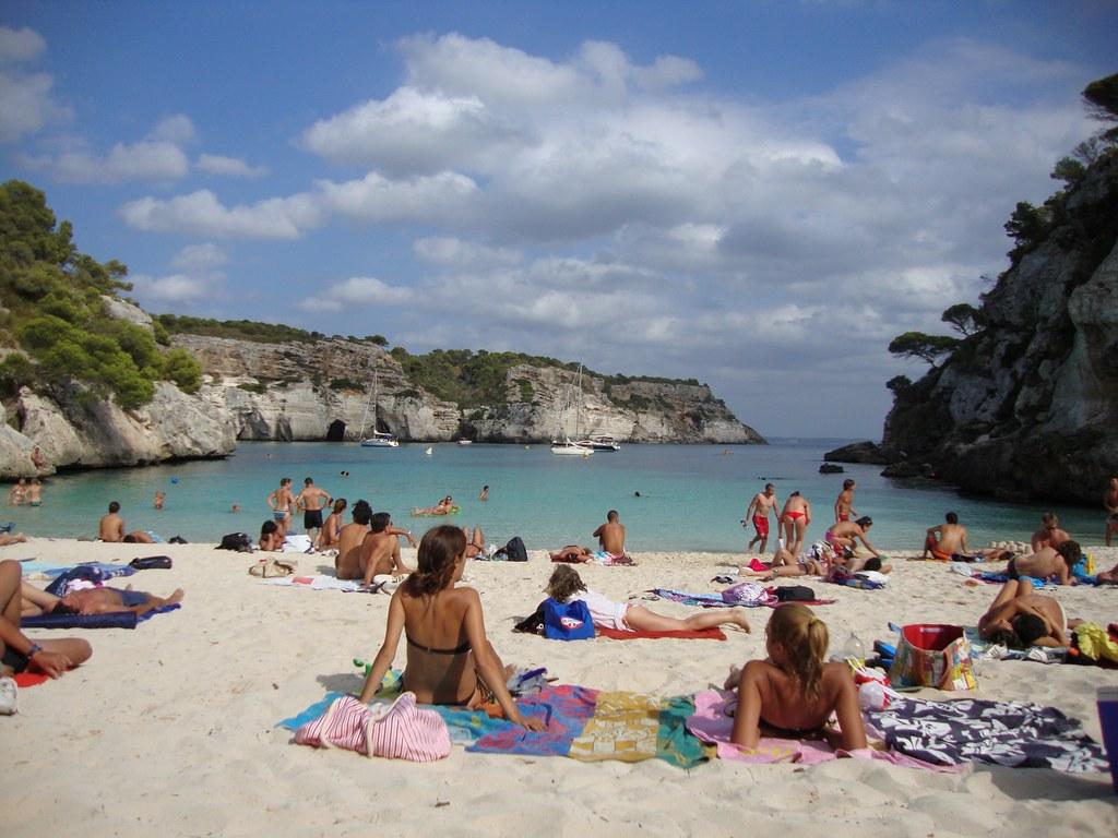 Mallorca women