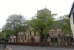 Whit Sunday (sjmaxson) Tags: church parish sunday whit minster grimsby pentecost flickrandroidapp:filter=none