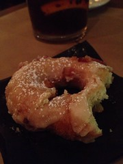 Great Maple (effgeezee) Tags: bacon yummy maple sandiego sweet doughnut hillcrest greatmaple uploaded:by=flickrmobile flickriosapp:filter=nofilter
