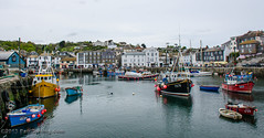 Inner Harbour - Megavissey, Cornwall, England, UK (Paul Diming) Tags: uk greatbritain england landscape boats boat spring unitedkingdom fishingboat fishingvillage mevagissey mevagisseycornwall d7000 mevagisseyuk pauldiming mevagisseycornwallengland mevagisseyengland