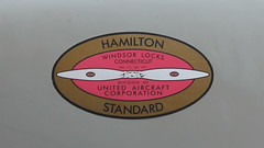 Hamilton Standard (blazer8696) Tags: usa ford metal airplane tin zoo airport unitedstates connecticut air hamilton ct goose kalamazoo division standard danbury stout 1929 58 ecw trimotor 5at 2013 dxr kdxr mirybrook t2013 n4819