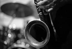 sneed~jazz (Rob Sneed) Tags: musician texas houston jazz saxophone gulfcoast educator hspva warrensneed texastenor cezannejazzclub