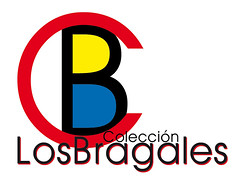 Colección Los Bragales. (Fuente. Díaz Maroto)